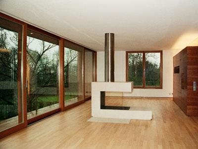 ott architekten haus im park. Black Bedroom Furniture Sets. Home Design Ideas